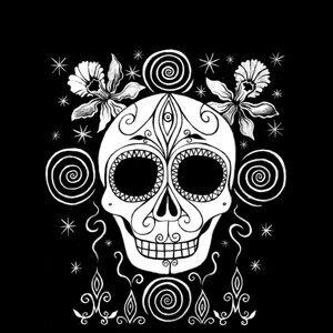 Ofrendas DE Luz a Los Muertos