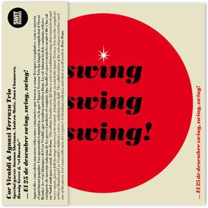 El 25 de Desembre Swing, Swing, Swing