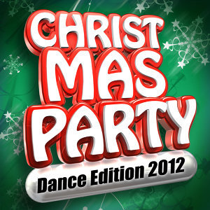 Christmas Party - Dance Edition 2012