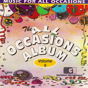 The All Occasions Album Vol. 2