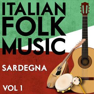 Italian Folk Music Sardegna Vol. 1