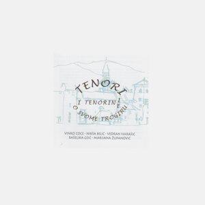 Tenori i tenorine - O svom Trogiru