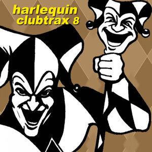 Harlequin Clubtrax 8