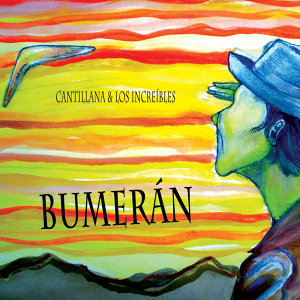 Bumerán - Single