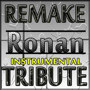 Ronan (Instrumental Remake to Taylor Swift)
