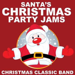 Santa's Christmas Party Jams