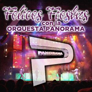 Felices Fiestas Con la Orquesta Panorama