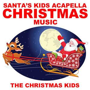 Santa's Kids Acapella Christmas Music
