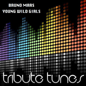 Young Girls (Tribute to Bruno Mars)