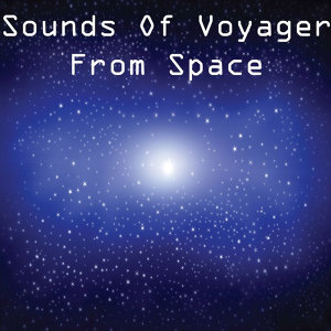 Sounds of Voyager from Space