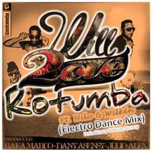 Rotumba (Electro Dance Remix) [feat. Nilo & Wilkin]