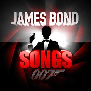 James Bond Songs