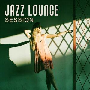 Jazz Lounge Session – Calming Piano Jazz, Instrumental Piano, Romantic Jazz, Easy Listening Mellow Jazz, Solo Piano