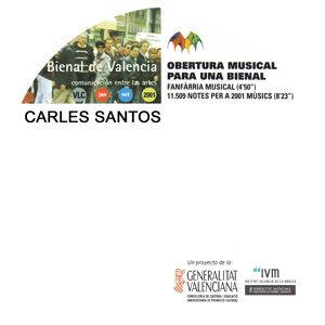 Obertura Musical para una Bienal - Single