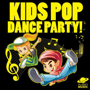 Kids Pop Dance Party!