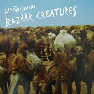 Bazaar Creatures