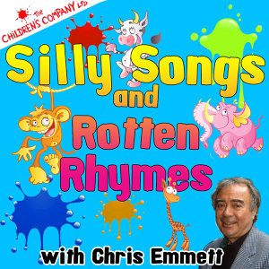 Silly Songs and Rotten Rhymes