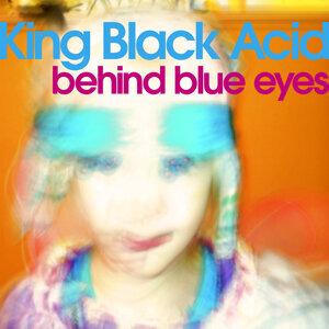 Behind Blue Eyes - Single