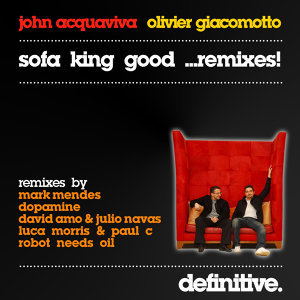 Sofa King Good… Remixes