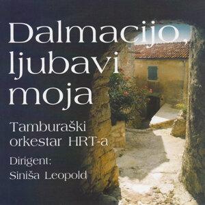 Dalmacijo, ljubavi moja