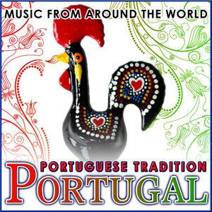 Canciones de Portugal. Música Típica Portuguesa
