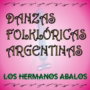 Danzas Folklóricas Argentinas