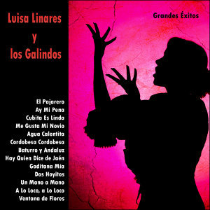 Grandes Éxitos: Luisa Linares y los Galindos