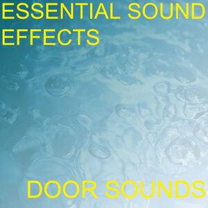 Essential Sound Effects 6 - Door Sounds