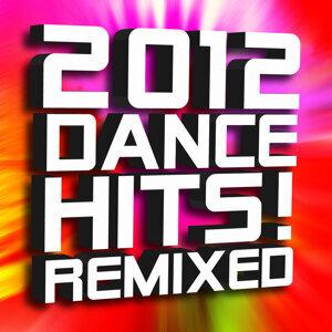 2012 Dance Hits! Remixed