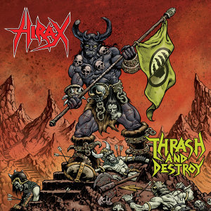 Thrash and Destroy
