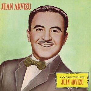 Lo Mejor de Juan Arvizu