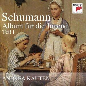 Schumann: Album für die Jugend, Teil 1