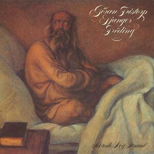 Göran Fristorp sjunger Fröding