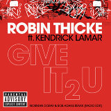 Give It 2 U - Norman Doray & Rob Adans Remix (Radio Edit)