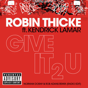 Give It 2 U - Norman Doray & Rob Adans Remix (Radio Edit)