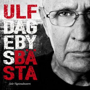 Ulf Dagebys Bästa