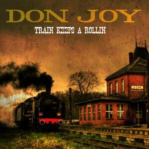 Train Keeps a Rollin