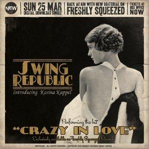 Crazy in Love - Radio Edit
