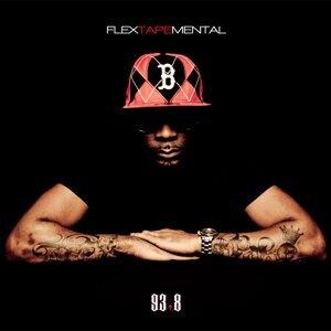 Flex-Tape Mental - Album instrumental