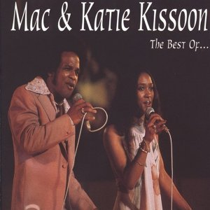 Mac & Katie Kissoon: The Best Of...