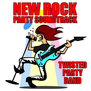 New Rock Party Soundtrack