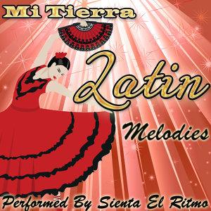 Mi Tierra: Latin Melodies