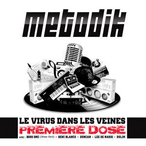 Le virus dans les veines (Première dose)