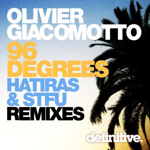 96 Degrees Remixes