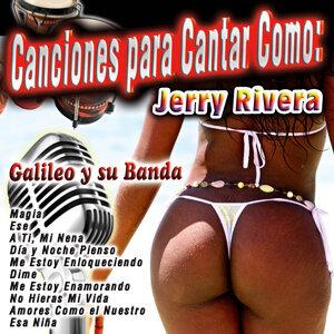 Canciones para Cantar Como: Jerry Rivera