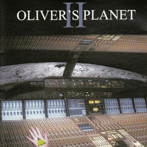Oliver's Planet II