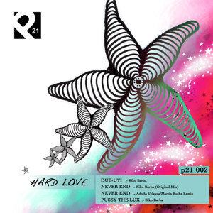 Hard Love EP