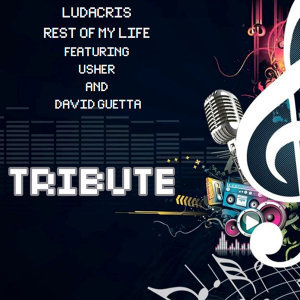Rest of My Life (Tribute to Ludacris Feat. Usher & David Guetta Instrumental)
