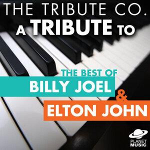 A Tribute to the Best of Billy Joel & Elton John
