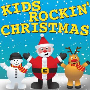 Kids Rockin' Christmas
